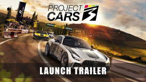Project Cars 3 Launch Trailer
