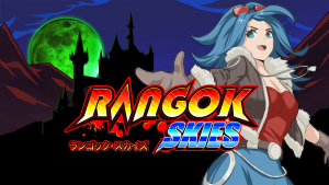 Rangok Skies Announcement Trailer