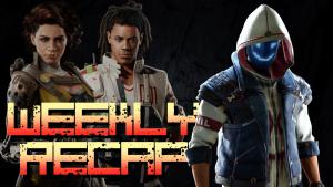 Weekly Recap (Rogue Company)