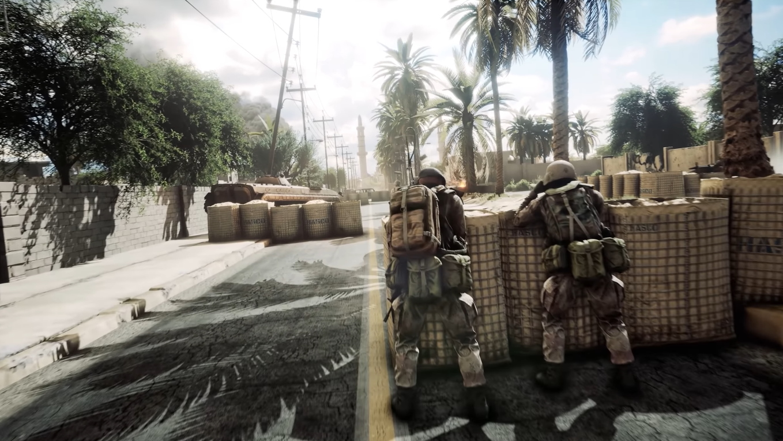 Squad Launch Trailer