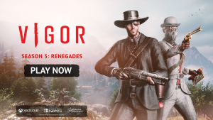 Vigor Season 5 Renegades Trailer