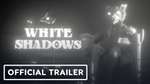White Shadows Official