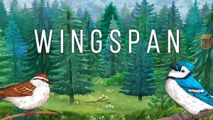 Wingspan Release Trailer