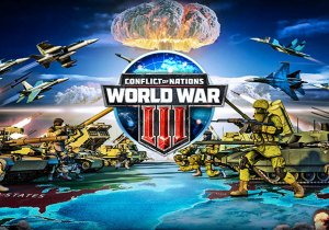 Conflict of Nations: WWIII Game Profile Image