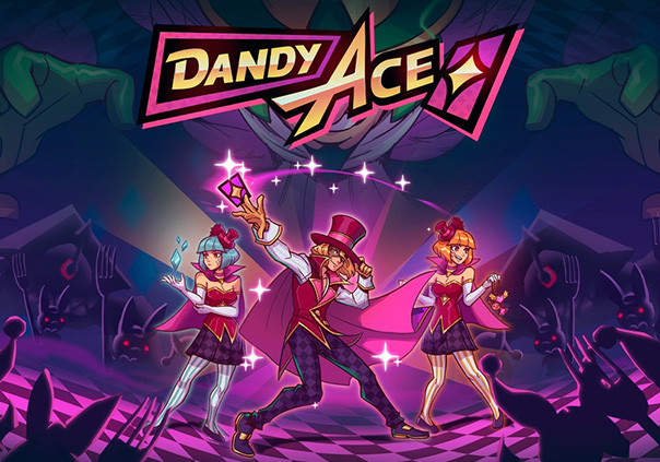 Dandy Ace Game Profile Image