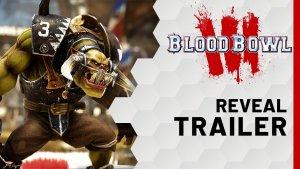 Blood Bowl 3 Reveal Trailer