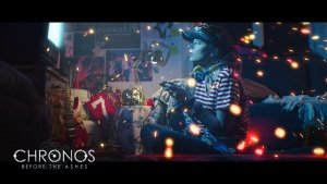 Chronos Before The Ashes Announcement Trailer