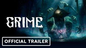 GRIME gamescom 2020 trailer