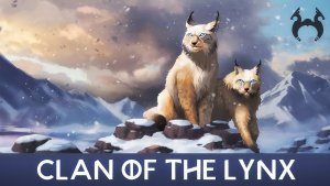 Northgard Clan of the Lynx
