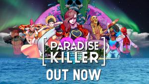Paradise Killer Launch Trailer