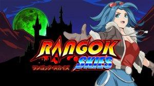 Rangok Skies Announcement Trailer