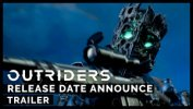 Outriders Release Date Announcement