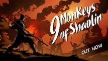 9 Monkeys of Shaolin Launch Trailer