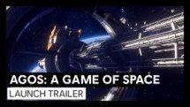 AGOS Launch Trailer