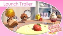 Cake Bash Launch Trailer