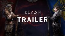 Elyon Media Showcase Trailer