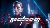 Ghostrunner Launch Trailer