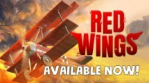 Red Wings Aces of the Sky Launch Trailer