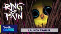 Ring of Pain Launch Trailer