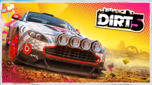 DIRT 5 Game Profile Image