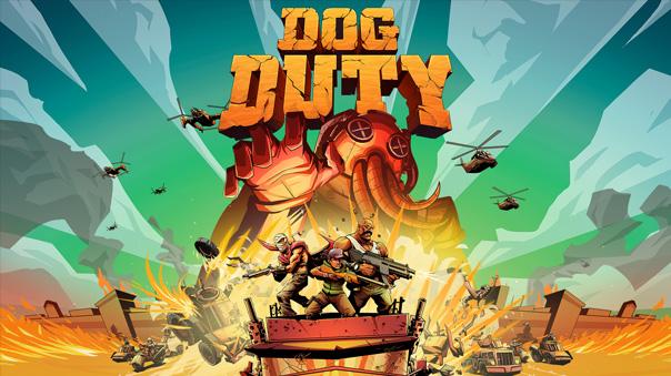Dog Duty Game Profile Image