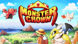 Monster Crown Game Profile Image