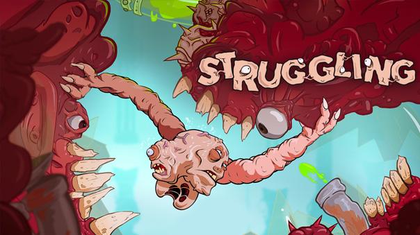 Struggling Game Profile Image