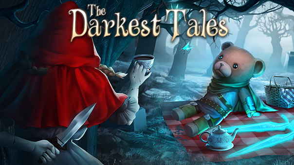 The Darkest Tales Game Profile Image