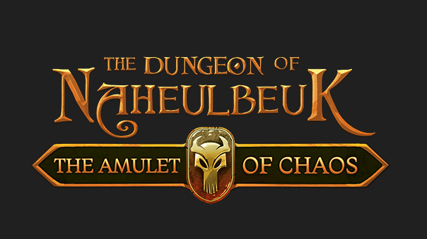 The Dungeon of Naheulbeuk: The Amulet of Chaos Game Profile Image