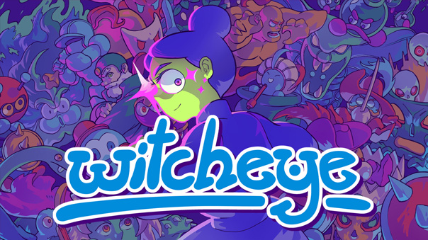Witcheye Game Profile Image