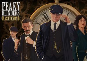 Peaky Blinders: Mastermind Game Profile Image