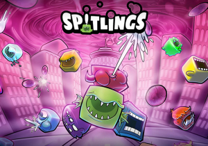 Spitlings Game Profile Image