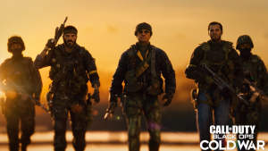 Call of Duty Black Ops Cold War Launch Trailer