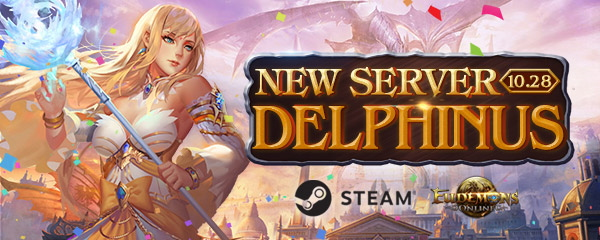 Eudemons Steam Delphinus