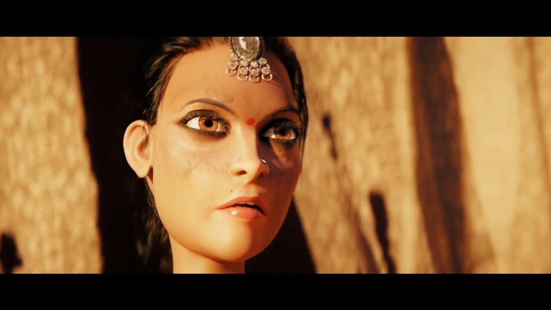 Raji Ancient Epic Cinematic Trailer
