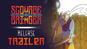 ScourgeBringer Release Trailer