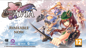 Tears of Avia Launch Trailer