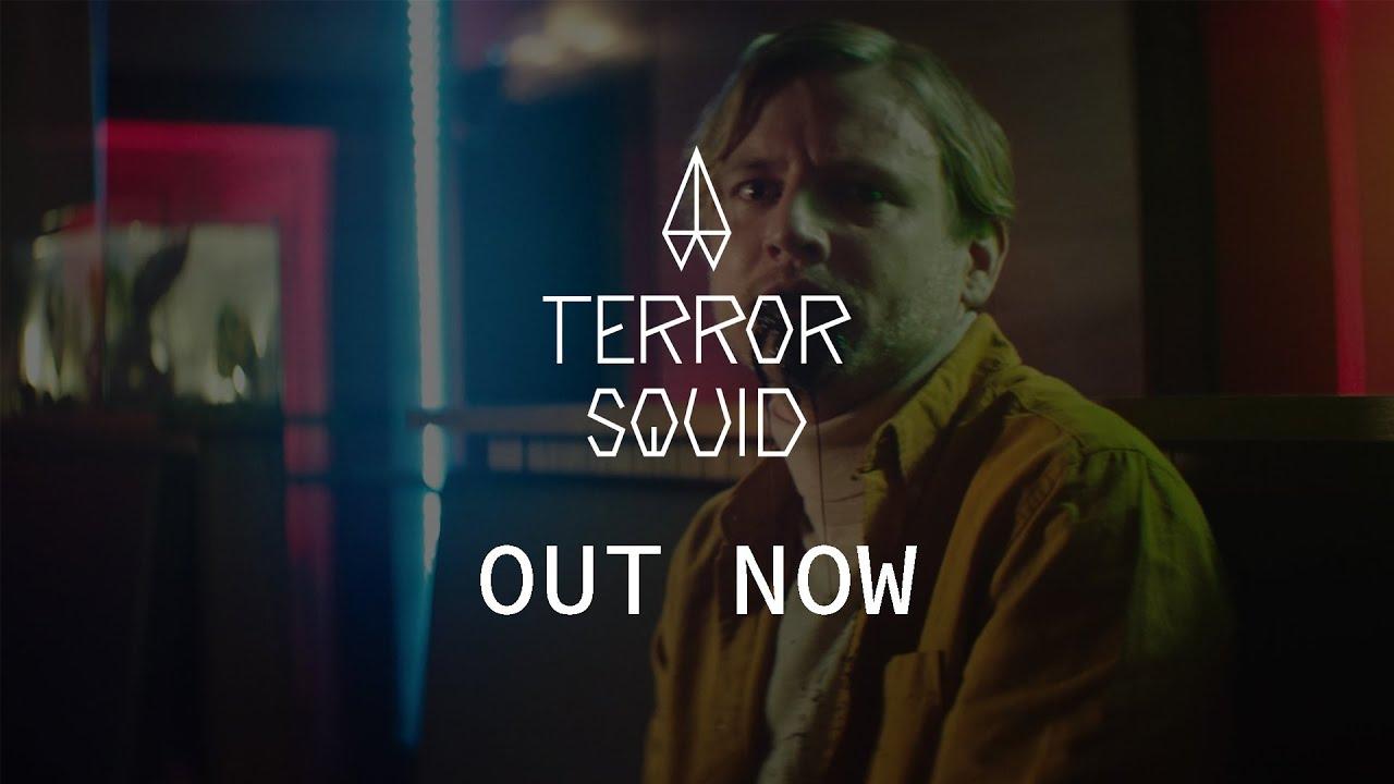 Terror Squid Launch Trailer