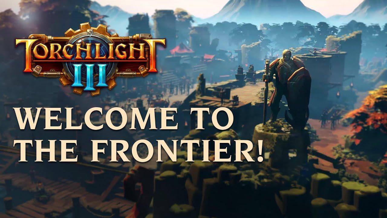 Torchlight 3 Launch Trailer