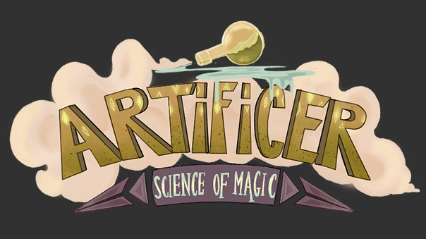 Artificer: Science of Magic Game Profile Image