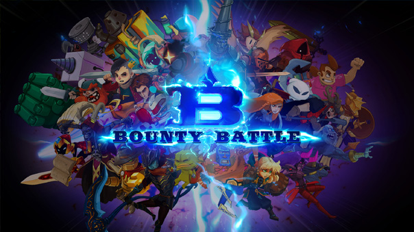 Bounty Battle Game Profile Image