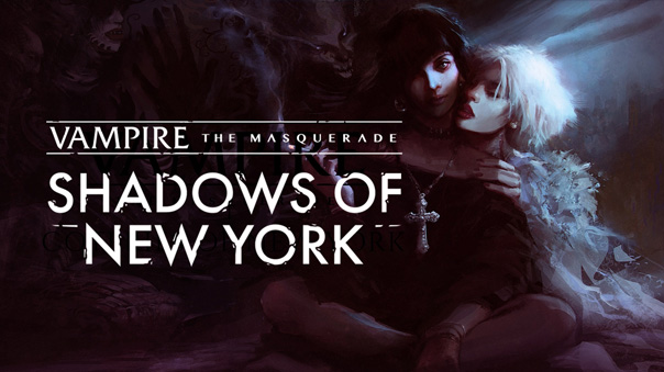 Vampire: The Masquerade - Shadows of New York Game Profile Image