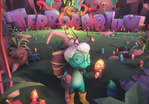Terrorarium Game Profile Image