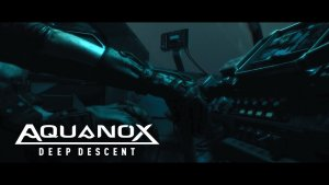 Aquanox Deep Descent Trailer