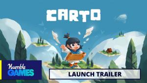 Carto Launch Trailer