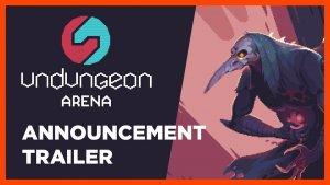 Undungeon Arena Announcement Trailer