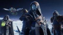 Destiny 2 Beyond Light Launch Trailer