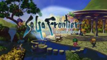 Saga Frontier Remastered Announcement