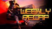 Weekly Recap (Art: Rogue Company)