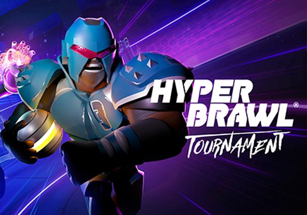 HyperBrawl Tournament Game Profile Image